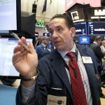 Dow Jones Industrial Average, S&P 500 Trade at Record Highs