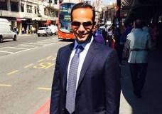 Ex-Trump campaign adviser, george-papadopoulos