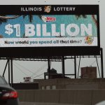 Mega Millions Jackpot Hits $1B, Thanks To Worsening Odds