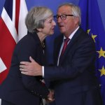 Britain, EU Decide To Take Some Time In Getting Brexit Right