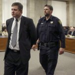 Officer Convicted Of Murder In Slaying Of Laquan McDonald