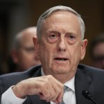 Mattis: U.S. Relations With China Not Worsening Despite Bumps