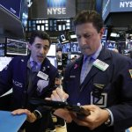 Helped By Solid Earnings, U.S. Stock Indexes Turn Higher Again