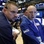 Strong Economic Signs Lift U.S. Stocks; Bond Prices Drop