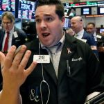 Rising Interest Rates Send Stocks Tumbling; Tech Plunges