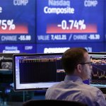 Investors Seek Stability As They Bail Out Of Tech Stocks