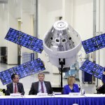 NASA Accepts Delivery Of European Powerhouse For Moonship