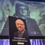 Khashoggi's Fiancée Asks Trump To Press Saudis For His Body