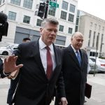 Mueller Considers New Charges For Ex-Trump Campaign Chairman