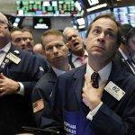 Banks, Insurers Pull U.S. Stocks Lower; Oil Snaps 12-Day Skid