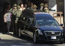 Marine Combat Veteran Kills 12 In California Bar Shooting