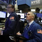 Stocks End A Strong Week With Losses As Apple Shares Skid
