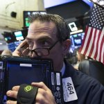 Global Stocks Jump As Technology And Energy Companies Rise