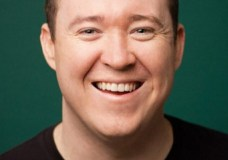 "This photo released by NBC shows Shane Gillis who was to join the cast of ""Saturday Night Live,"" premiering its 45th season on Sept. 28. ""Saturday Night Live"" rescinded its invitation to Gillis who posted a video last year in which he used a racial slur for Chinese people and derided Asians trying to learn English. (Phil Provencio/NBC via AP)"