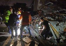 Tornadoes Devastate Tennessee, Killing At Least 22 People