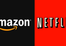 Stocks End Higher As Amazon, Netflix Pull Away From Pack