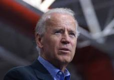 Biden, DNC Ink Fundraising Deal As He Widens Party Influence