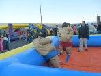 Sumo Wrestling at TechCarnival_2013-17