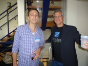 Event Tech Roundup - John Gednick and Peter Mullen