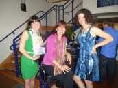 Event Tech Roundup - Skye, Jodie and Jennifer