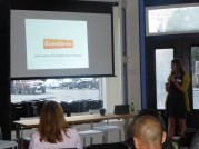 Event Tech Roundup - Briana Haag of Eventbrite