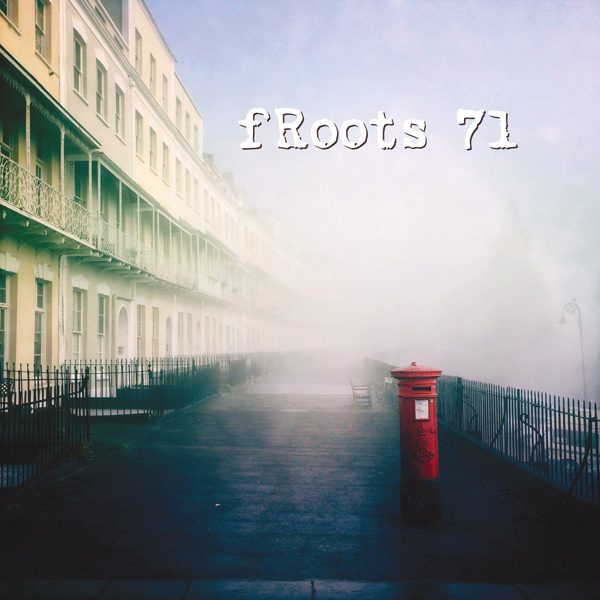 fRoots Compilation Albums - fRoots Magazine