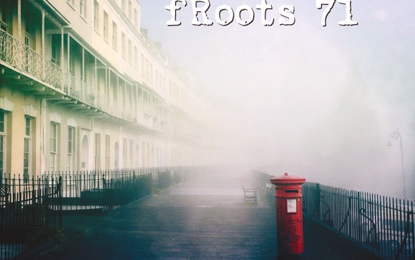 fRoots 71