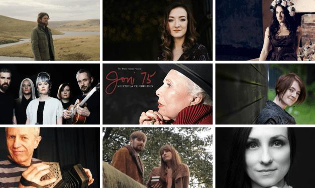 Big Ears 19 –folk music news from around the internet, February 10th