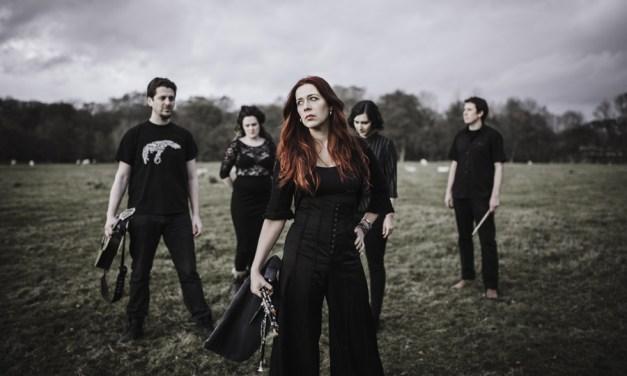 Hollowbone   Kathryn Tickell & The Darkening