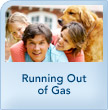 Propane Safety | running out of gas