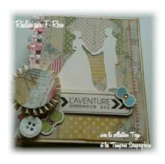 album laventure