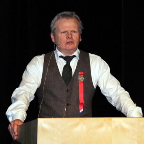 Tale for dagen ved Olav Galtvik