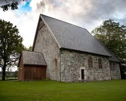 Logtun Kirke