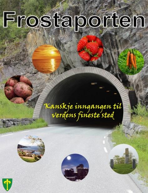 Frostaporten.no - nettinngangen til Frosta!