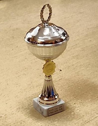 Bronsepokal til Neset G16 i Buvik-cup 2015