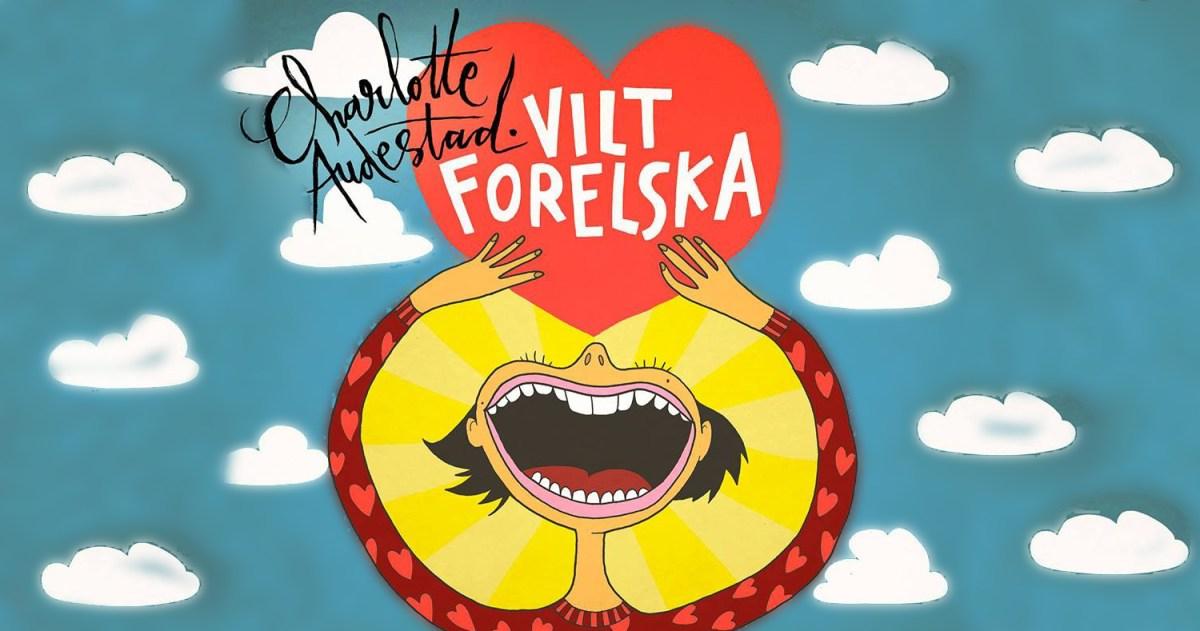 """Kan bli """"Vilt forelska"""" i Frosta!"""