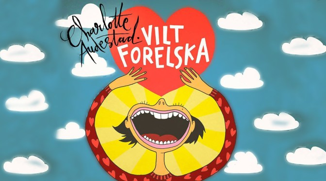 Kan bli «Vilt forelska» i Frosta!