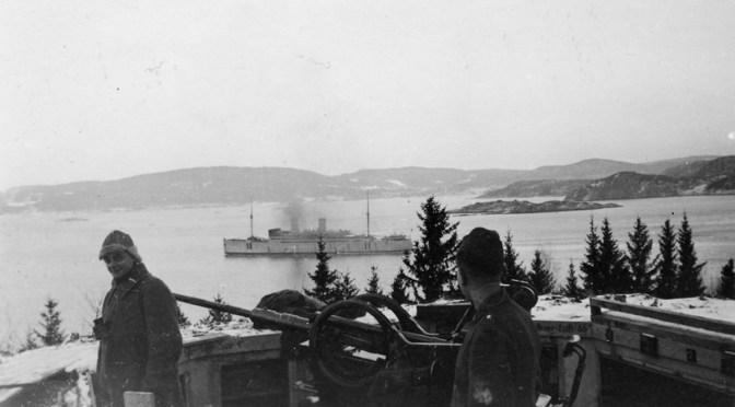 Åsenfjord – mer enn Tirpitz