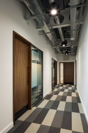 CGMA Corridor
