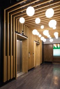Lifts Lobby