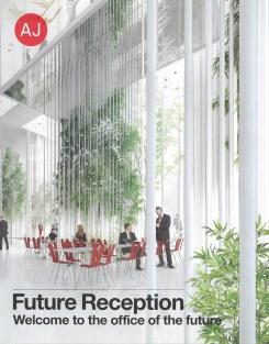 AJ - Future Reception Competition
