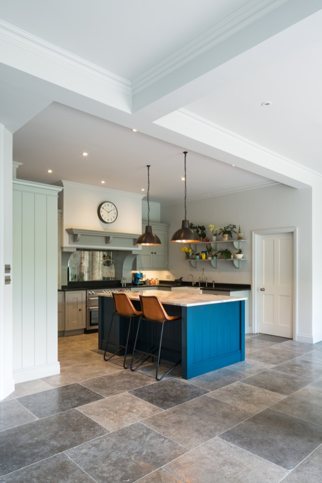 Claremont Road - Kitchen