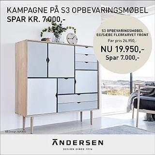 Andersen S3