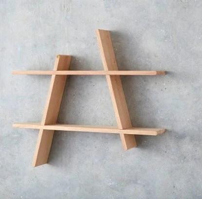 Andersen A-shelf