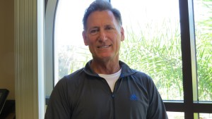 Dr. Greg Frost, Frost Chiropractic in Carlsbad CA