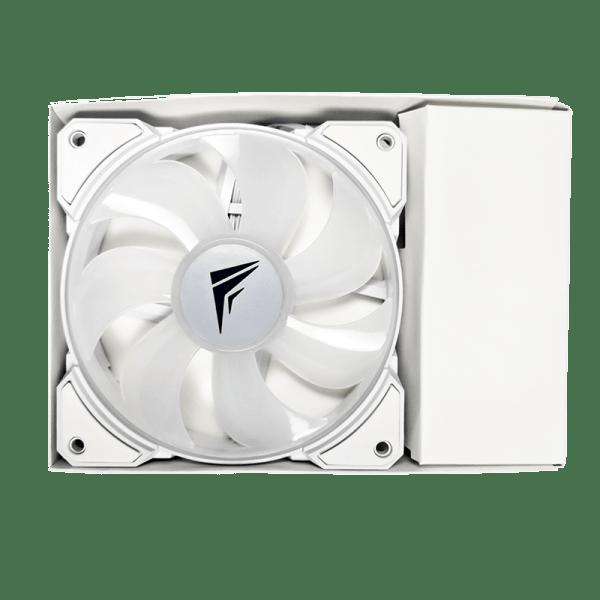 Frostec FS-120A White Main 1
