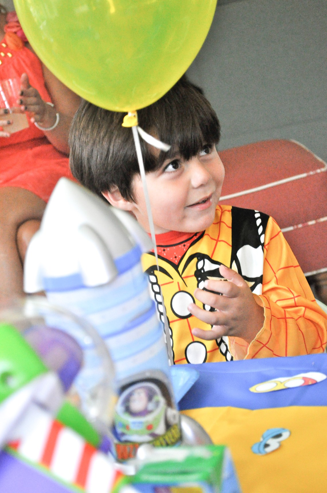 Toy Story Party Ideas - Toy Story Disney World