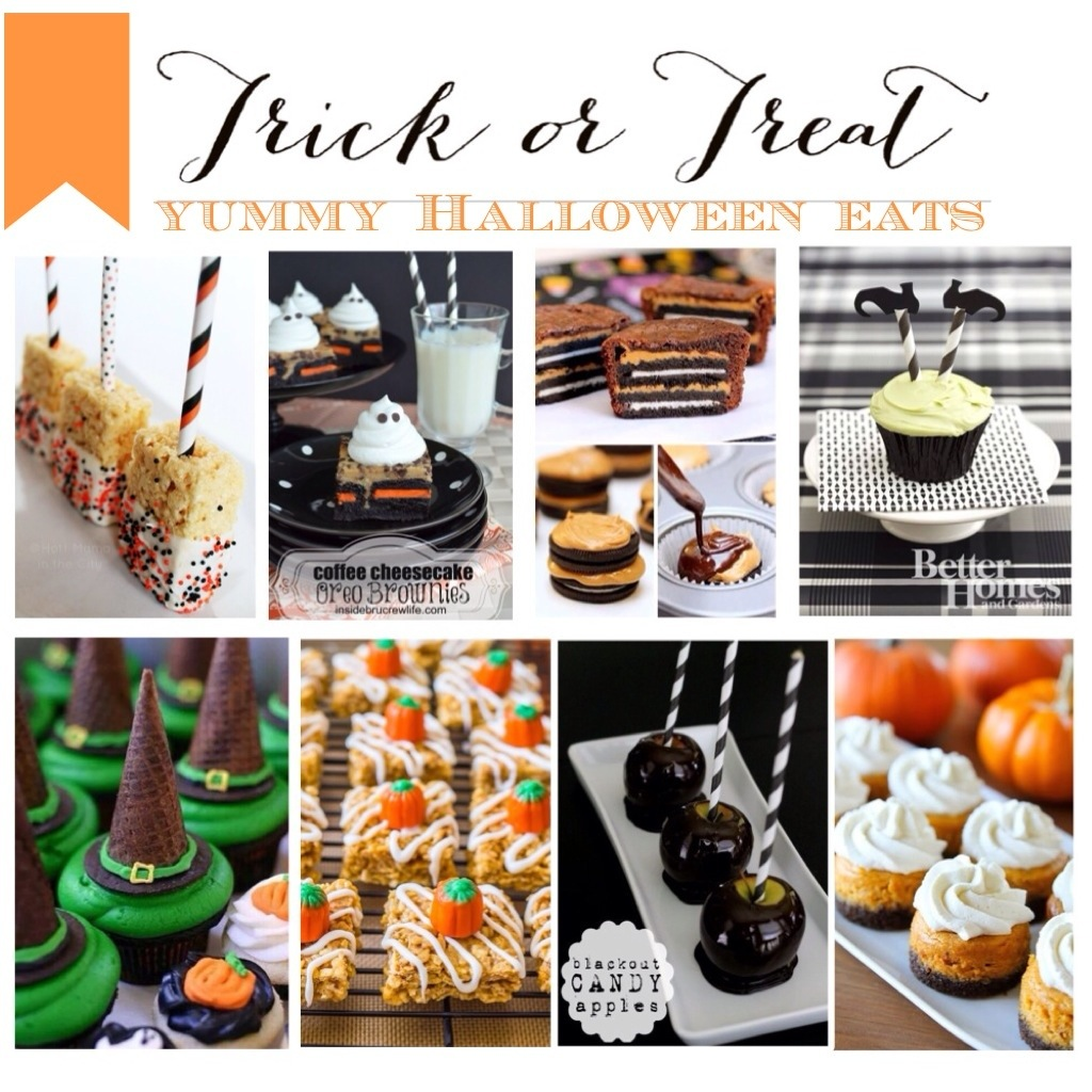 Halloween Ideas Inspiration and Recipes -- Frosted Events www.frostedevents.com