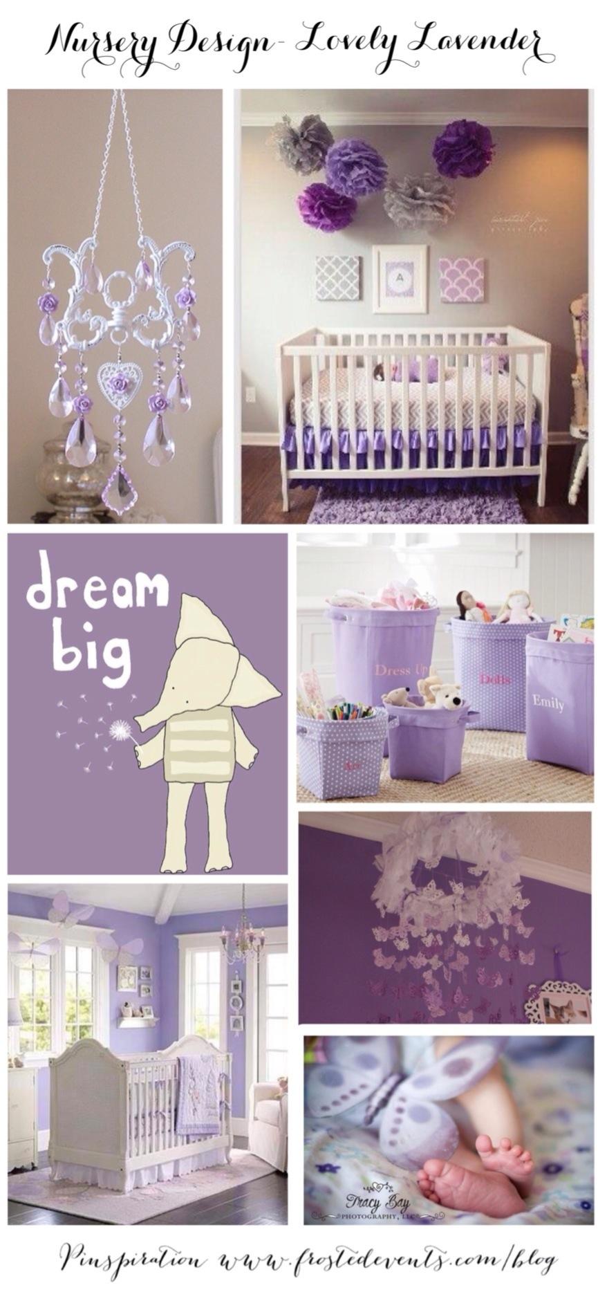 Pottery Barn baby nursery decor ideas and inspiration - Pottery Barn Kids