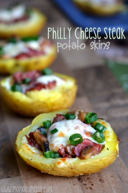 Party food ideas mini bites party food recipes best party appetizers mini bites party food recipes philly cheesesteak potato skins party food forumfinder Image collections